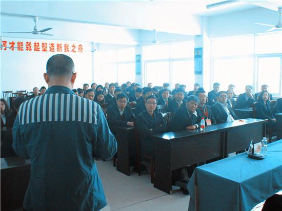 上海启用江苏两所新监狱 实现视频跟踪_中国宁