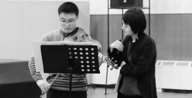 宁波诺丁汉大学招聘_宁波交响乐团首轮招聘考试应聘者来自十多个国家