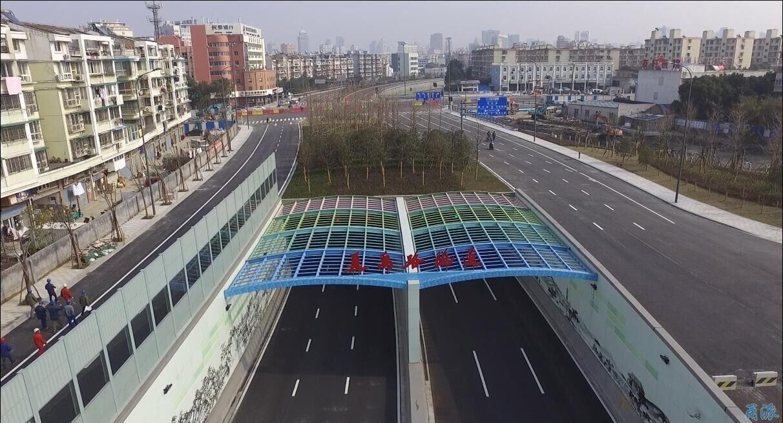 永达路连接线工程30日通车 机场往返铁路宁波站10分钟