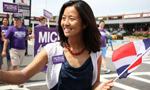 华裔美女30岁当选波士顿议长