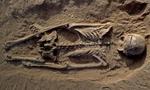 肯尼亚发现万年前人类遗骨