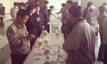 揭秘朝鲜人娱乐生活:泡吧喝酒吃薯条