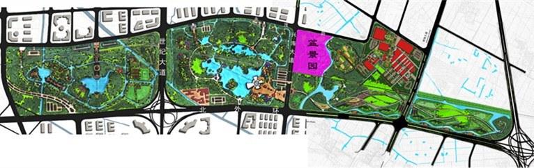 宁波盆景园新址将落户宁波植物园 集景观文化专业于一
