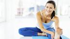 痛经怎么办 教你10个瑜伽动作缓解痛经