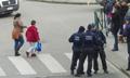 比利时警方追缉巴黎恐袭嫌犯 1人被打死