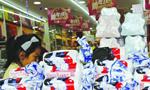 大白兔奶糖换法式包装身价涨9倍
