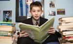 英国11岁神童智商162 比爱因斯坦高