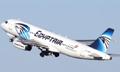 埃及航空班机遭劫持 降落塞浦路斯