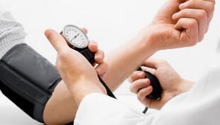 没症状的高血压也要治 八种食物预防高血压