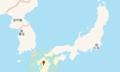 日本熊本6.5级地震已致9人遇难 1辆新干线脱轨