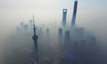 上海大雾锁城