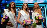 18岁大学生夺俄罗斯小姐选美大赛冠军