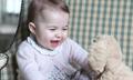 夏洛特公主迎周岁生日 一年内共收到64国礼物