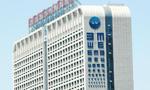 郑州一医院外墙现巨型视力表