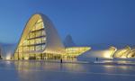 世界30座顶级建筑美轮美奂令人叹服