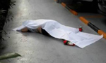 中国女子在泰国酒店跳楼自杀