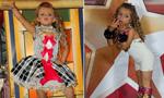 美国9岁小女孩自创品牌身家百万