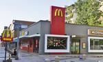 麦当劳员工拿消毒液冲调饮料 致食客脏器损伤