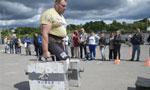 爱沙尼亚大力士比赛