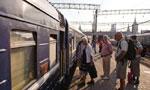中国将建新一代高铁列车 中俄轨距均适用