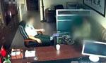 男子假冒军官与8女子办公室内发生关系 全程录像