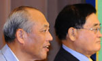 涉嫌滥用公款 东京都知事恐被迫下台