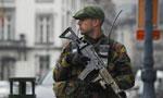 比利时警方反恐行动再捕两人 计划袭击球迷