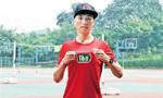 大学生为纪念毕业连跑100公里