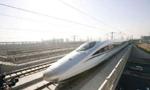 未来这些地方将通高铁 部分高铁时速可跑350公里