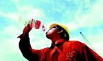 防暑降温措施调查:有工地抠得连饮料都舍不得发