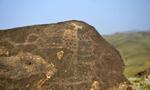 内蒙古新发现上千幅阴山岩画