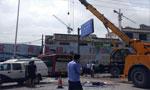 山东淄博多车相撞已致10人死亡