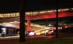 美国纽约肯尼迪机场因疑似枪击事件疏散人员
