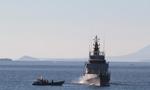 希腊发生船只相撞事故4人死亡