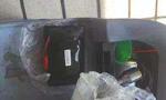 女司机宝马车被偷装GPS被误认为炸弹 特警出动