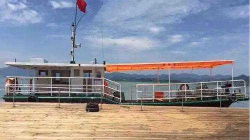 【天南海北】宁波的夏天,散发着海洋的味道 - hjg631 - 哈军工631队的博客