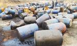 440多吨高危废物未经处理跨省倾倒?每吨获利数千元