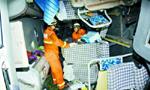 贵州安顺一客车侧翻致10死10受伤