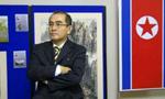 英媒:朝外交官叛逃似间谍小说 英美特工参与策划