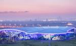 全球最大室内主题乐园将揭幕