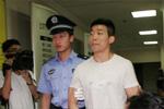 白静被害引发的案中案重审宣判 乔宇被判11年