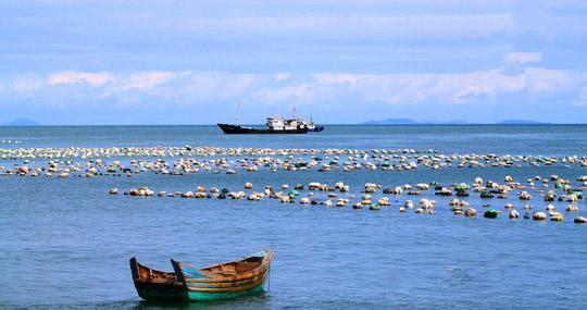 温州南麂岛:与世隔绝的淡然