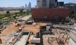 以色列一在建地下停车场坍塌致20多人死伤