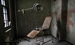探访废弃的美国精神病院