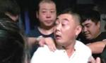 辽宁运钞车600万被劫 司机或因债务铤而走险