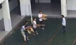 江苏一男子闯入小学刺伤5名师生