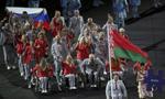 """白俄官员举俄国旗遭残奥会禁赛 俄赞其""""大英雄"""""""