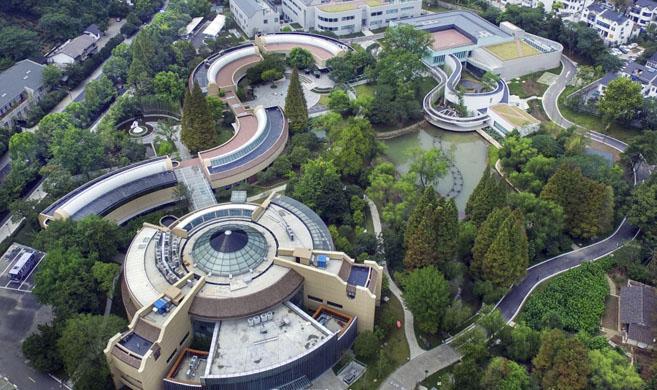 杭州:中国丝绸博物馆升级亮相