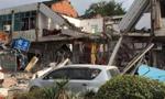 无锡民房爆炸坍塌已致4死 6名伤者正在救治