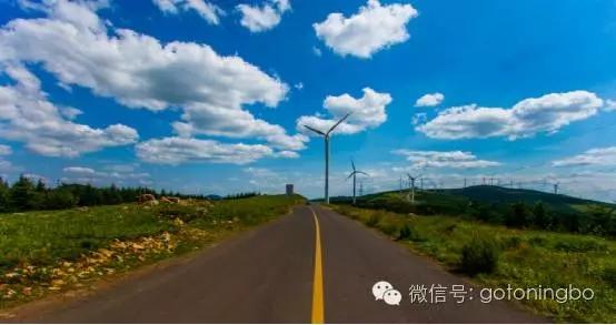 【天南海北】宁波这些美哭的公路,没事去遛弯 - hjg631 - 哈军工631队的博客